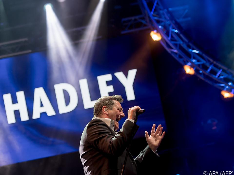Radiostation wollte sich nicht mit Sänger Tony Hadley anlegen