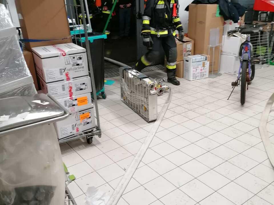 Rauch Supermarkt