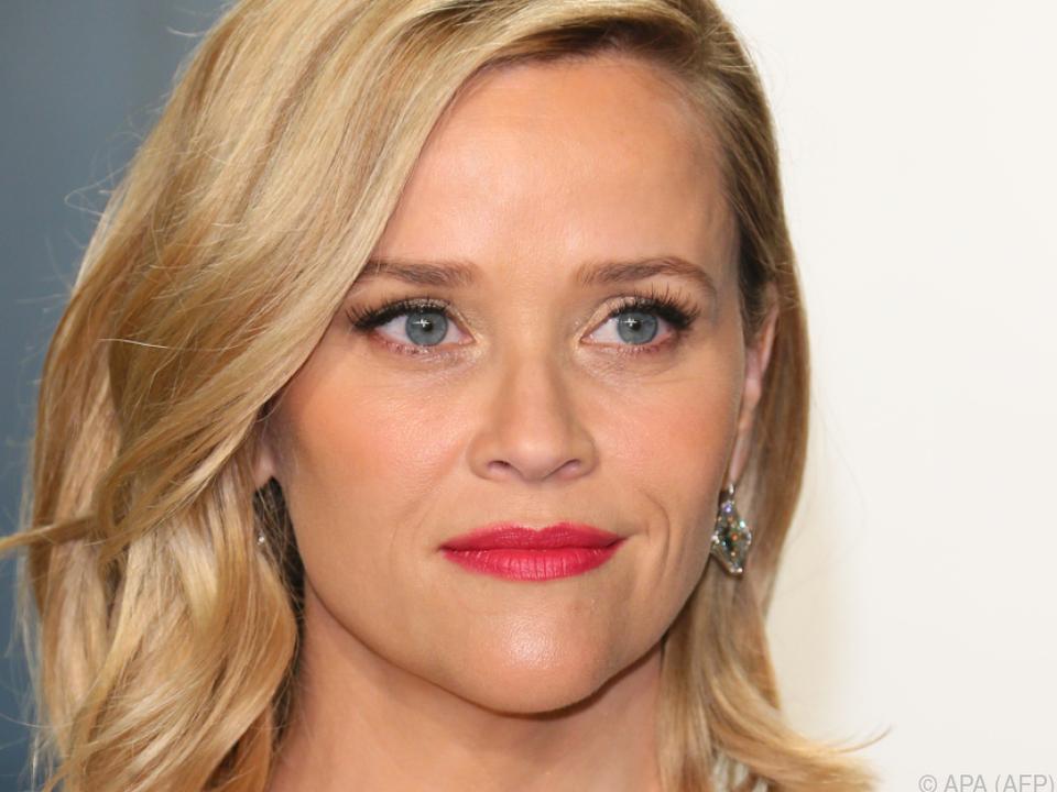 Reese Witherspoon spielt wieder Elle Woods