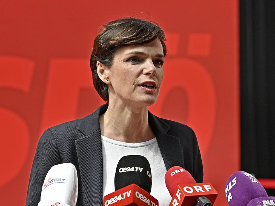 Rendi-Wagner überstand das Votum