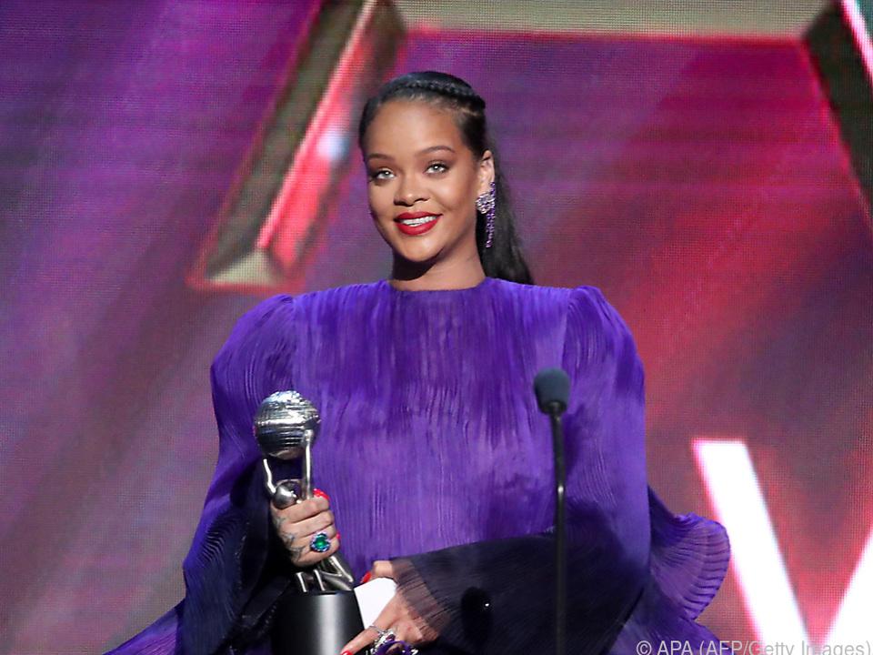 Rihanna hat ihren Fans viel zu verdanken