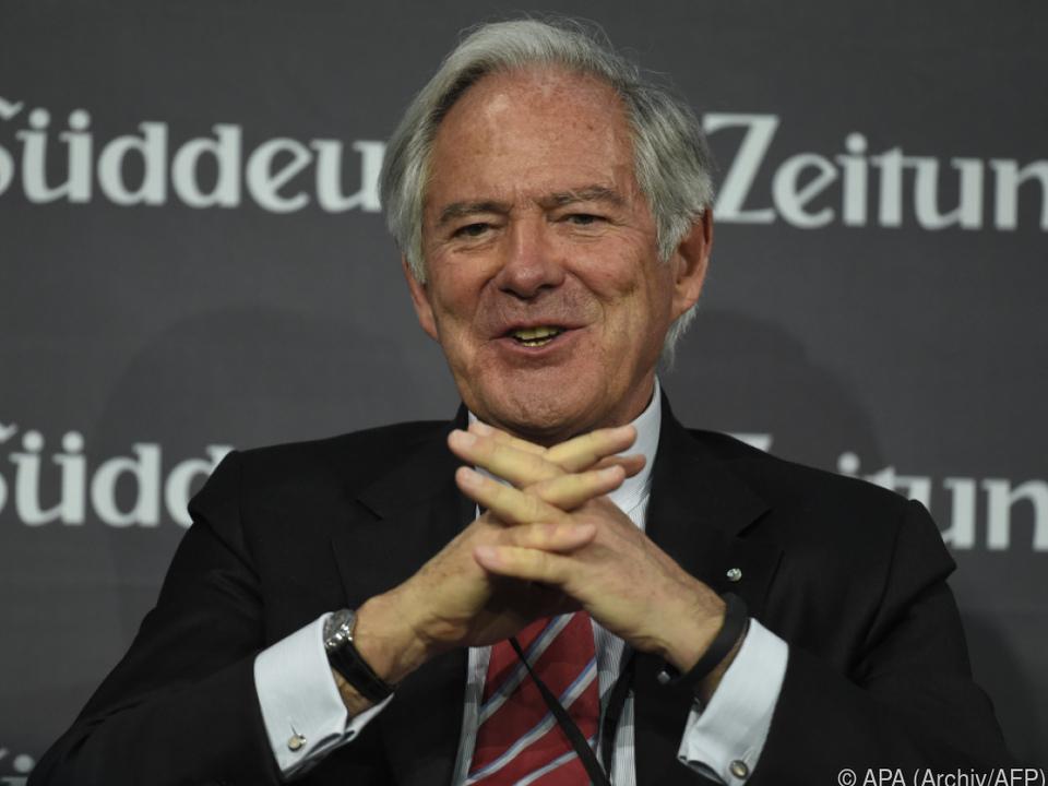 Roland Berger hat nichts beschönigt