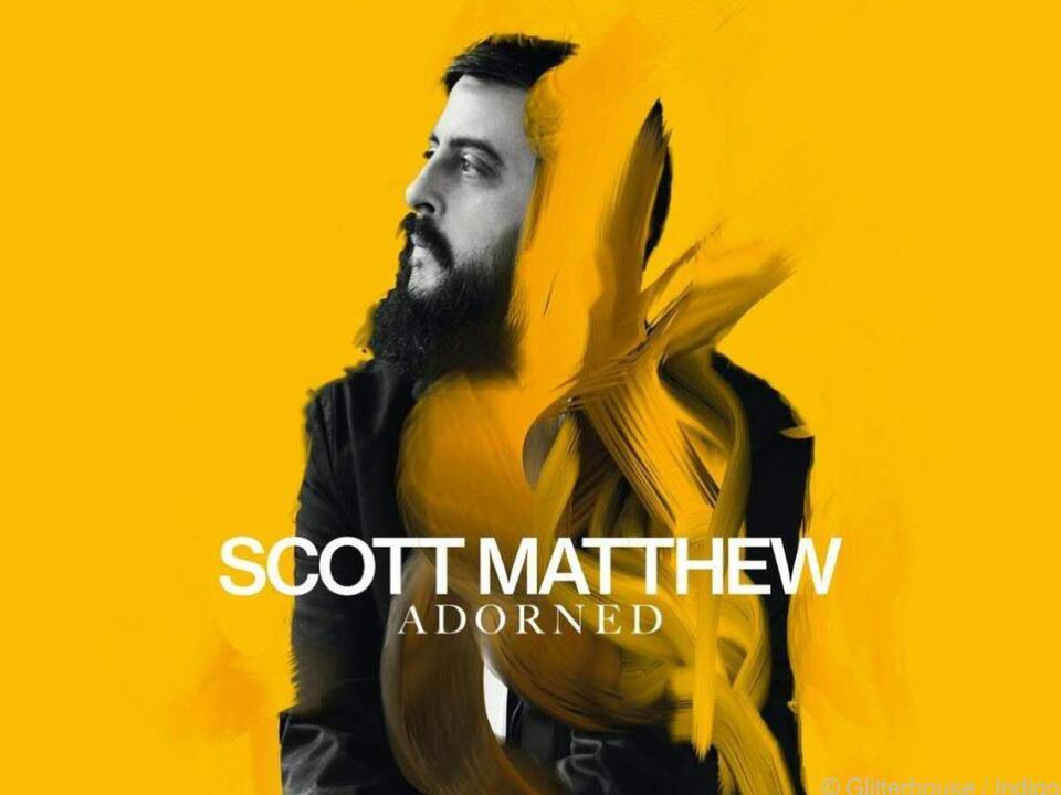 Sänger Scott Matthew rechnet mit US-Klischees ab