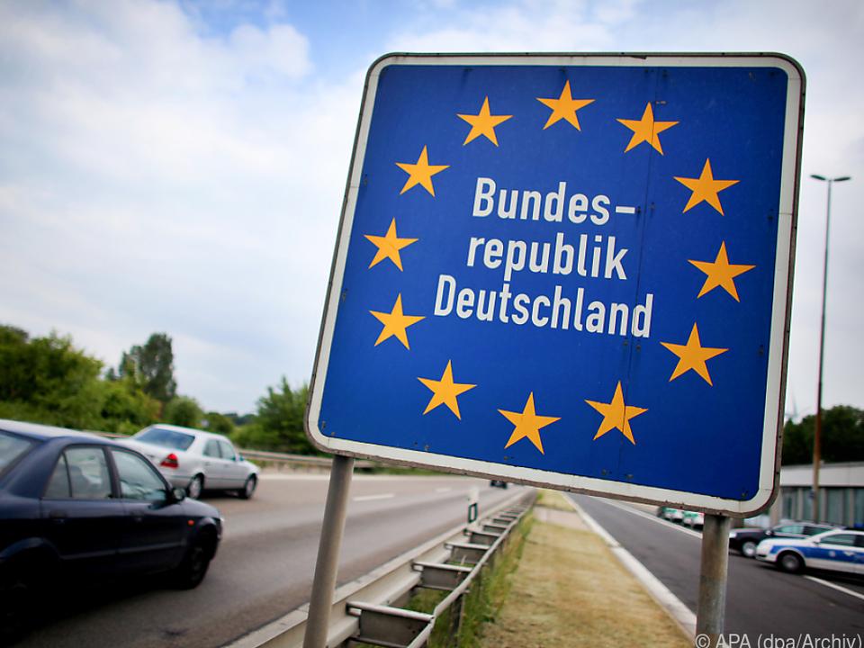 Sicheres Reisen innerhalb Europas soll wieder möglich sein