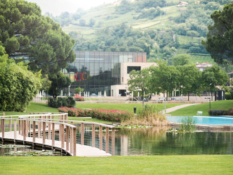 Thermenpark - Parco delle Terme