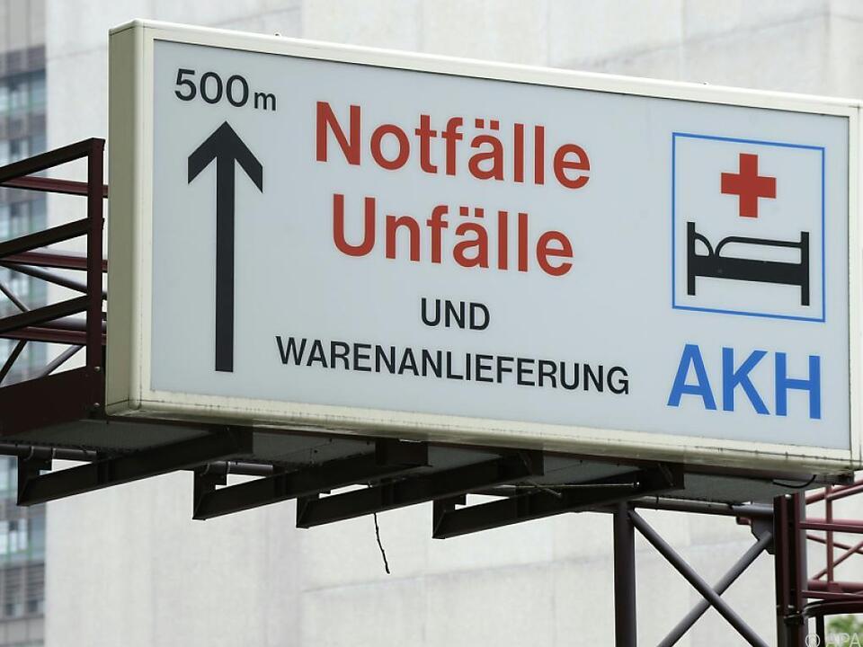 Trotz Pandemie sollen in Österreich zu viele Krankenhausbetten sein