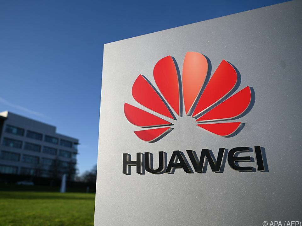 US-Präsident Trump hat Huawei im Visier