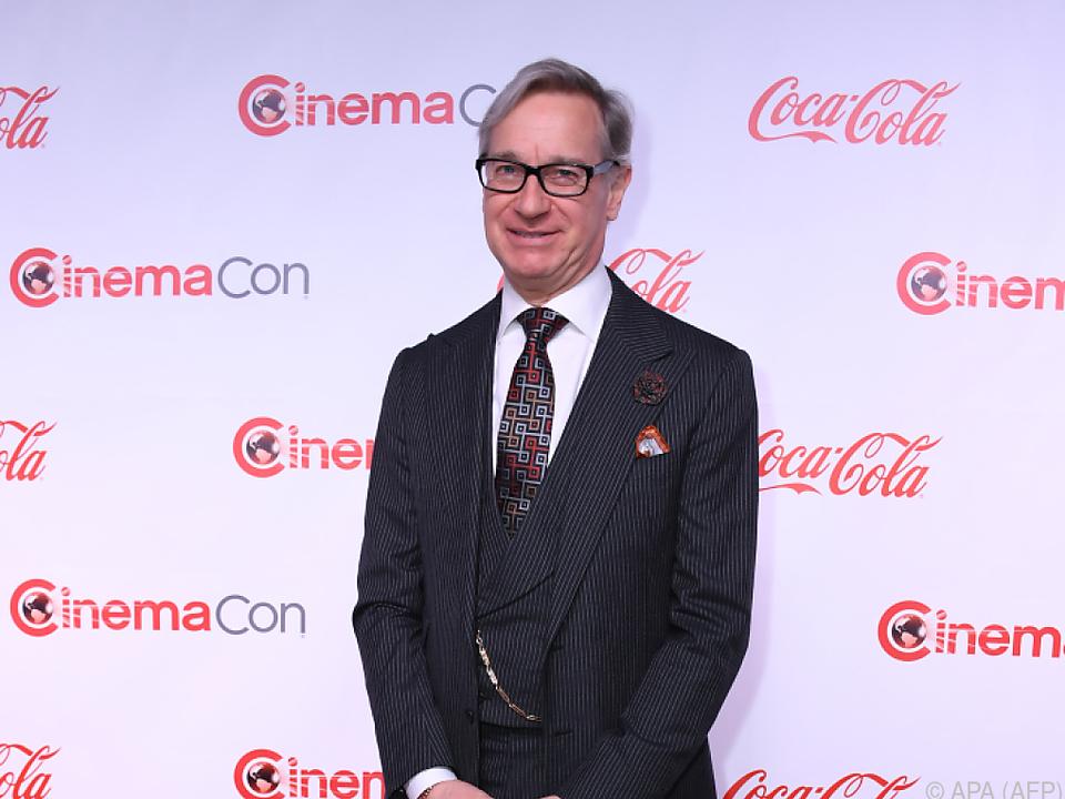 US-Regisseur Paul Feig freut sich schon auf den Dreh