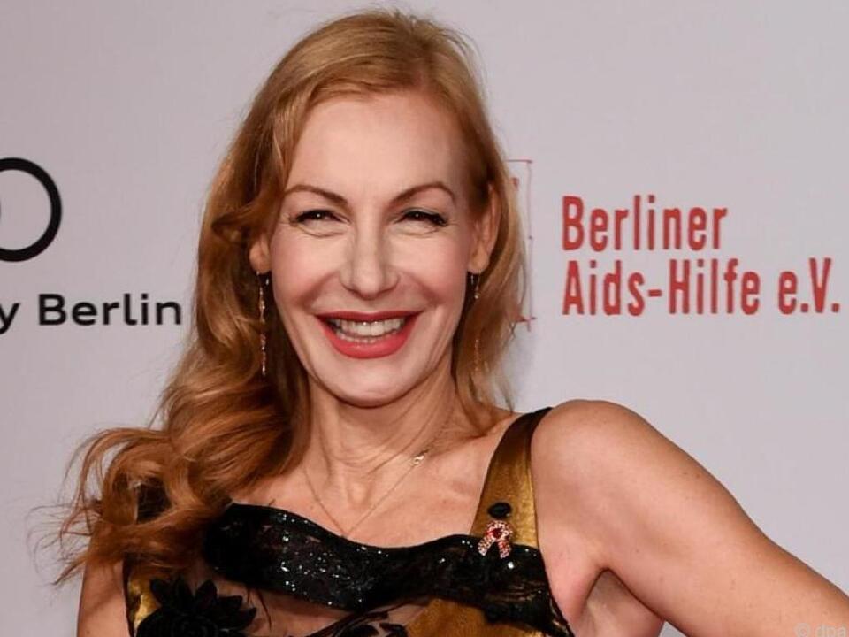 Ute Lemper gibt sich auf neuer Platte als Marlene Dietrich