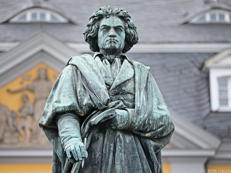 Vor so wenig Menschen hat Beethoven zu Lebzeiten wohl nie gespielt