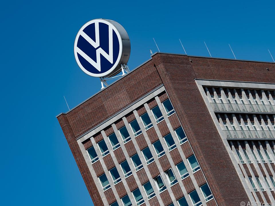 VW produziert erst wieder ab 1. Juni in Mexiko
