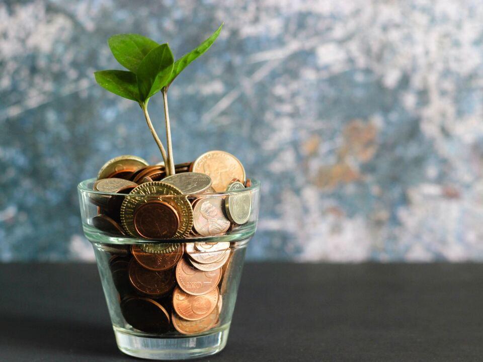 Haushalt Geld
