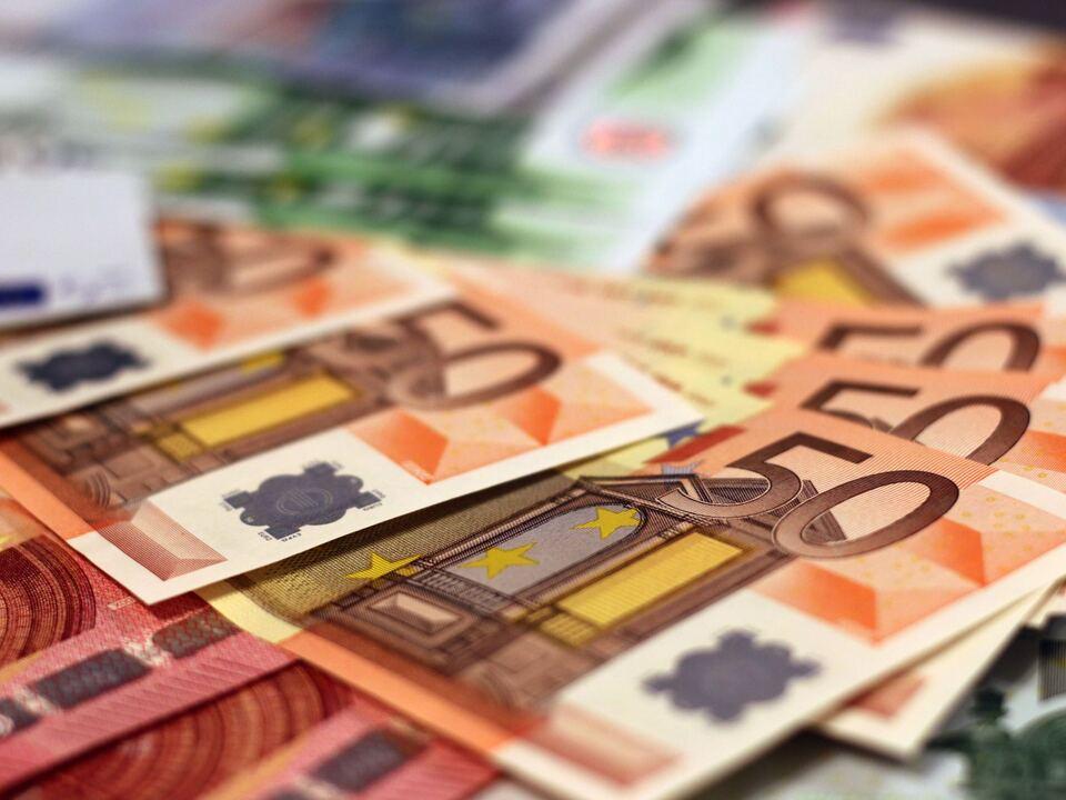 Nachtragshaushalt Haushalt Geld