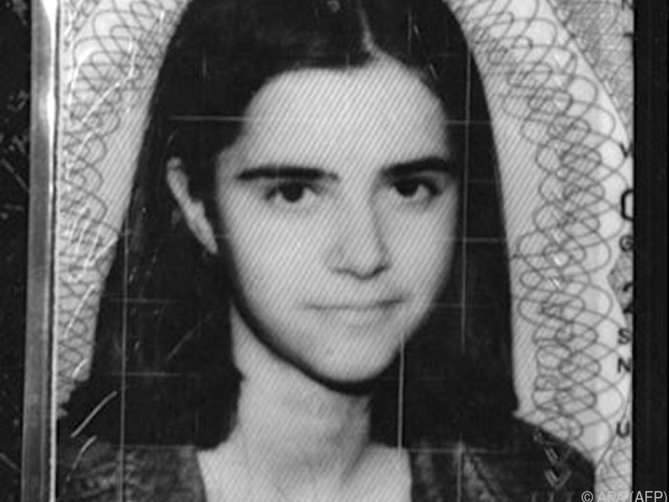16-jährige Carola Titze wurde 1996 in Belgien tot aufgefunden