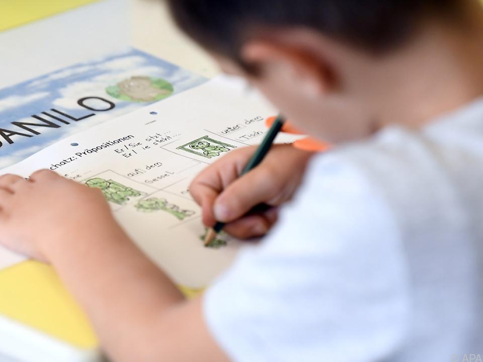 32 Prozent der Schüler konnte in reguläre Klassen wechseln