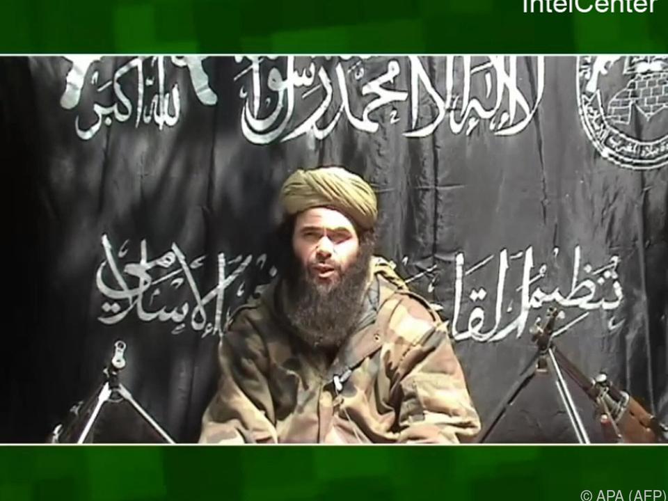 Abdelmalek Droukdal ist tot