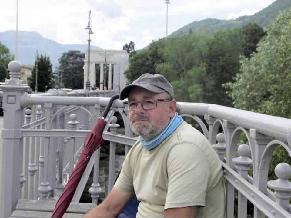 Alto Adige-Alessio Giordano-Günther