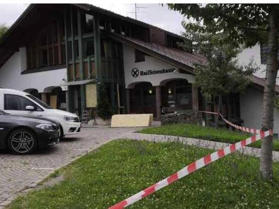 Alto Adige-DLife Bankomat Vöran
