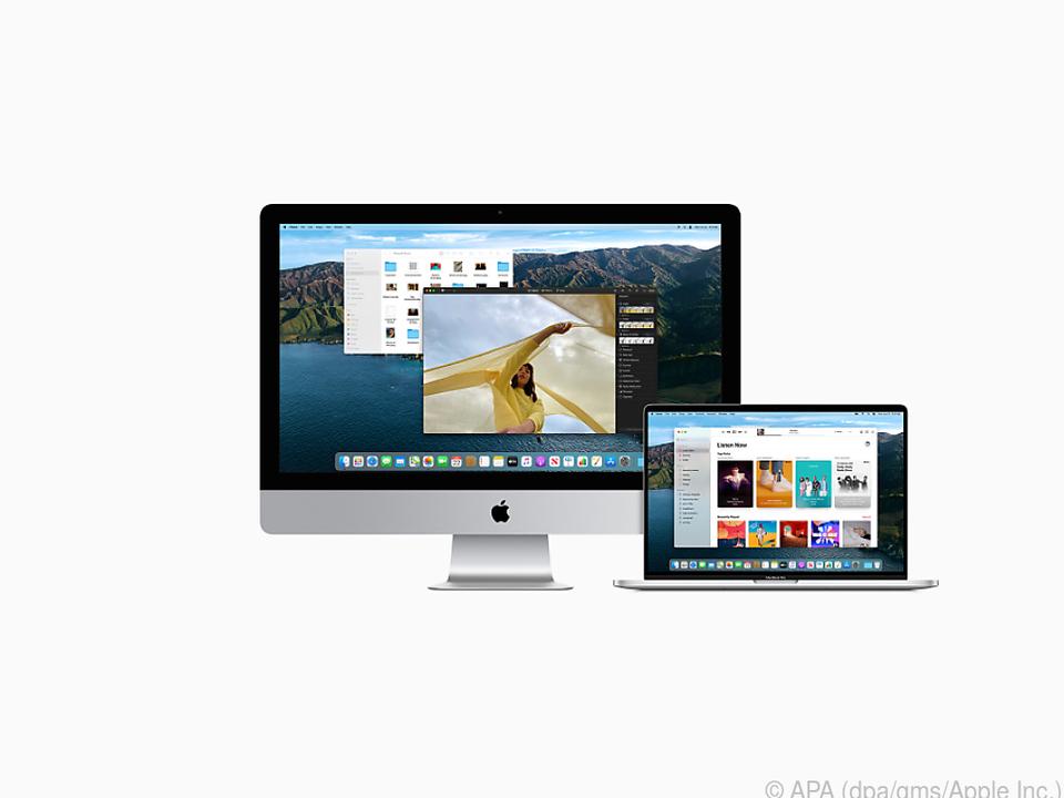 Apple unterstützt mit seinen neuen Betriebssystemen nicht alle älteren Modelle