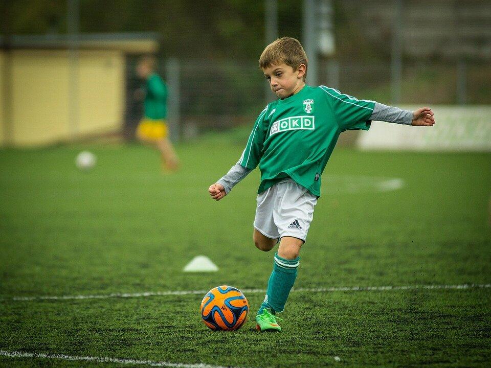 Kind Sport