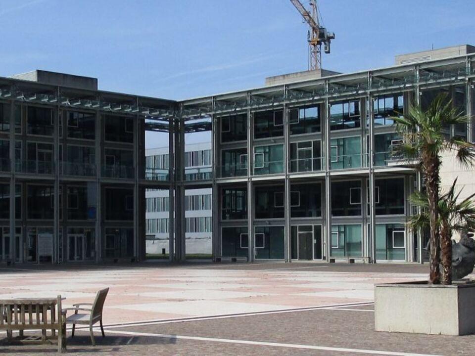 Claudiana Campus