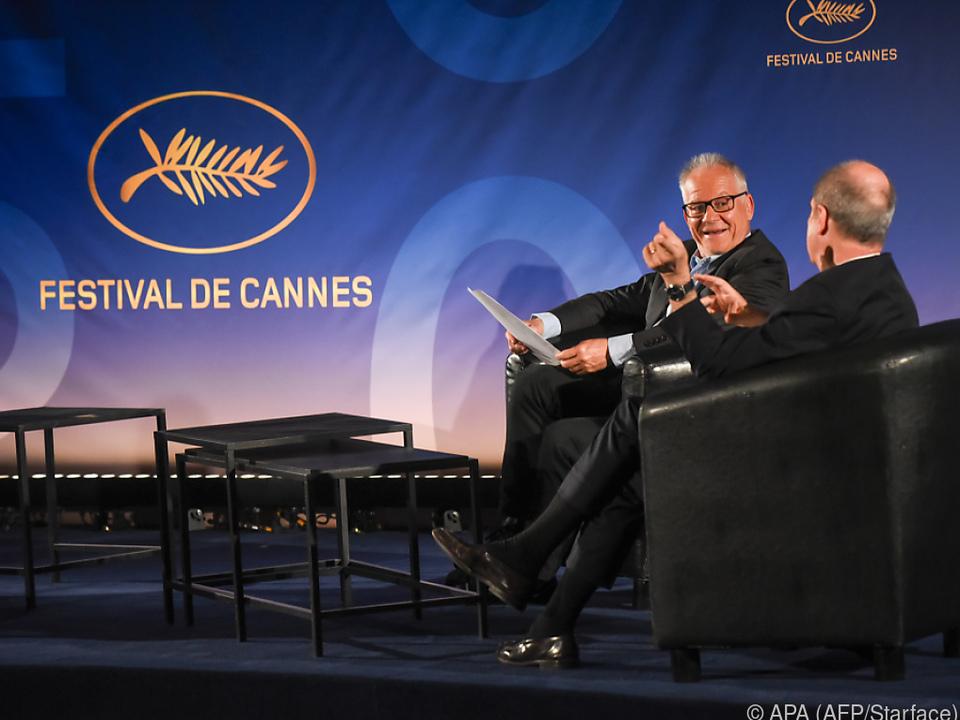 Corona-bedingt fällt das Filmfestival heuer aus