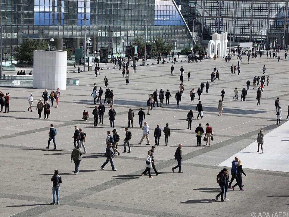 Das tägliche Leben ist in Europa sehr unterschiedlich teuer