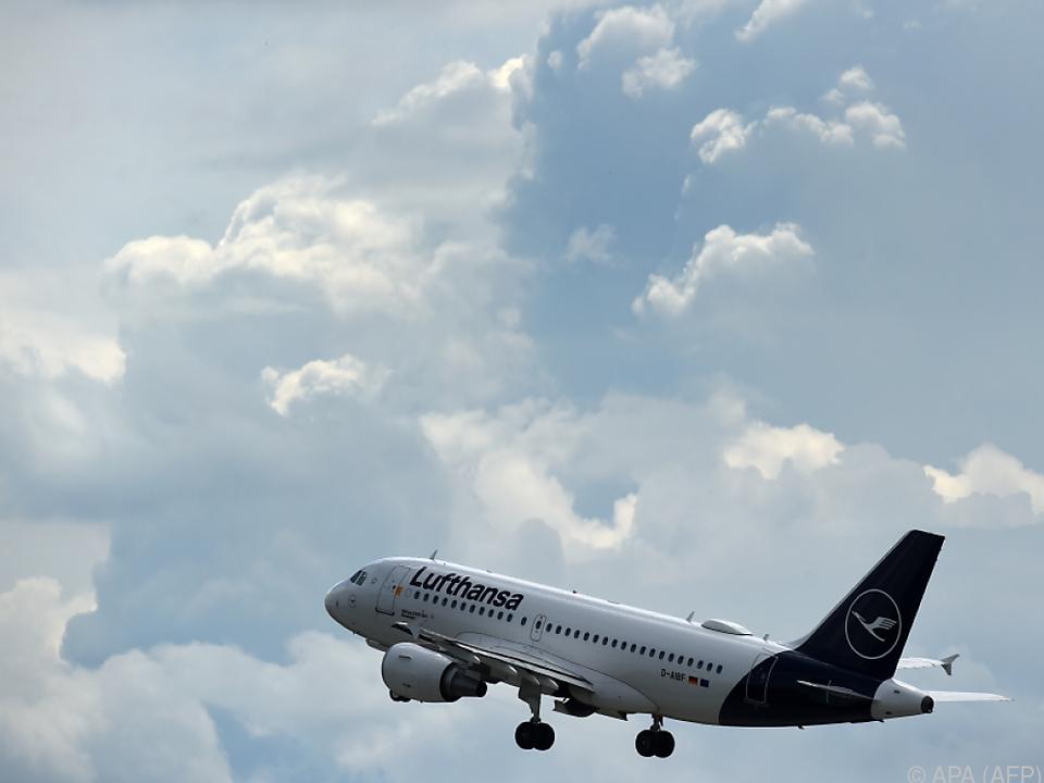 Das Tauziehen bei der Lufthansa geht weiter