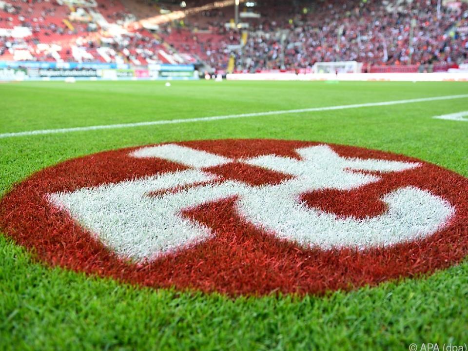 Der 1. FC Kaiserslautern befindet sich in finanziellen Nöten