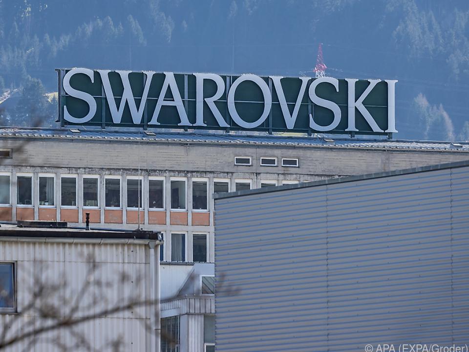 Der Einbruch der Nachfrage am Luxusgütermarkt traf auch die Tiroler