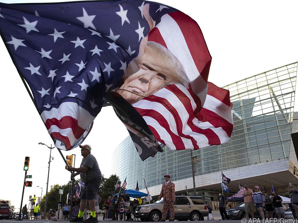 Der US-Präsident gerät immer mehr unter Druck