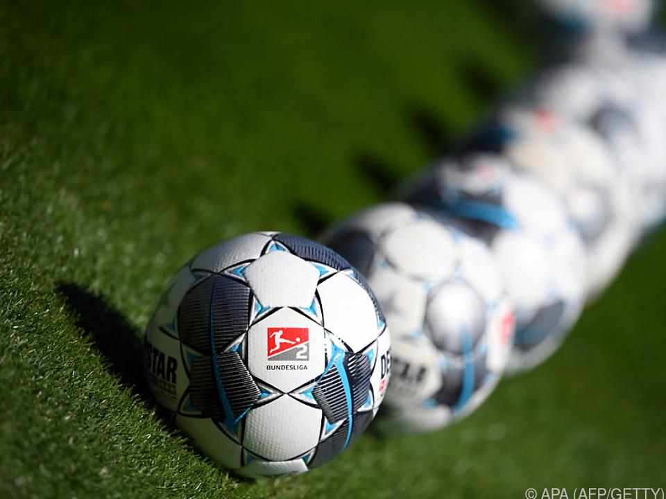 Spanische Fußball Ligen