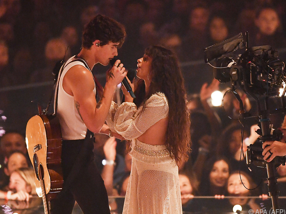 Die MTV VMAs sind normalerweise eine Riesenshow