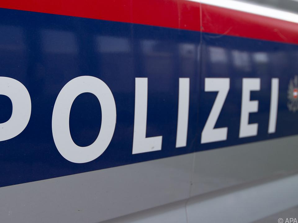 Die Polizei warnt vor falschen Exekutivbeamten