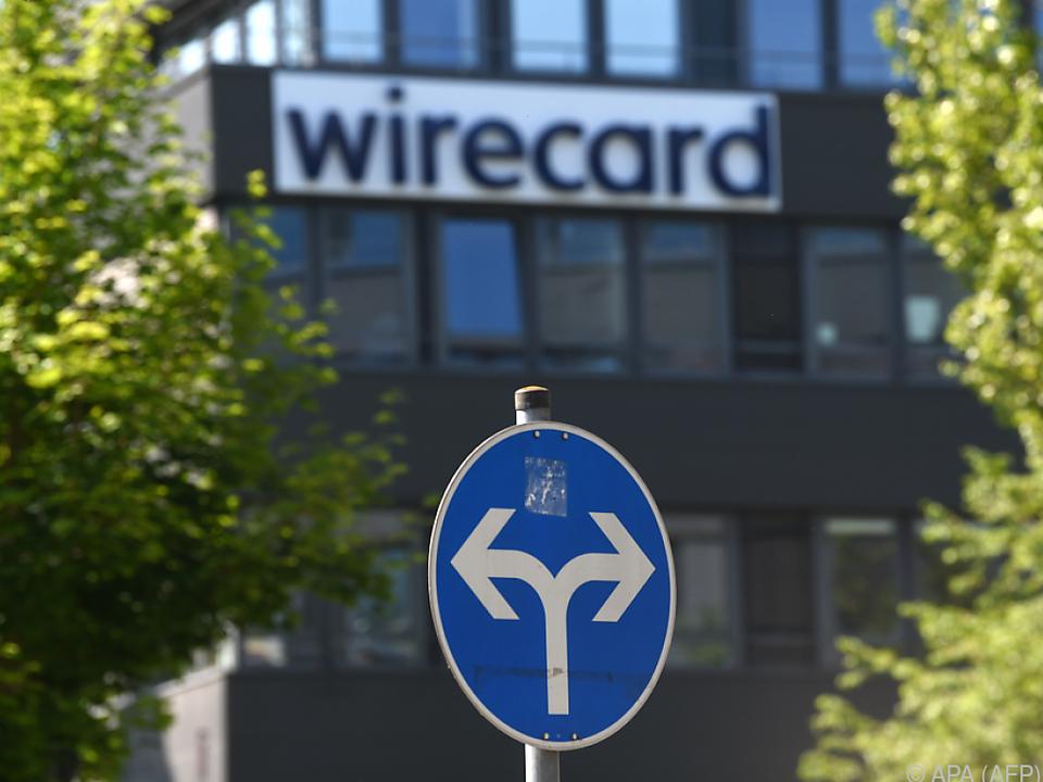 Die rosigen Zeiten von Wirecard sind vorbei