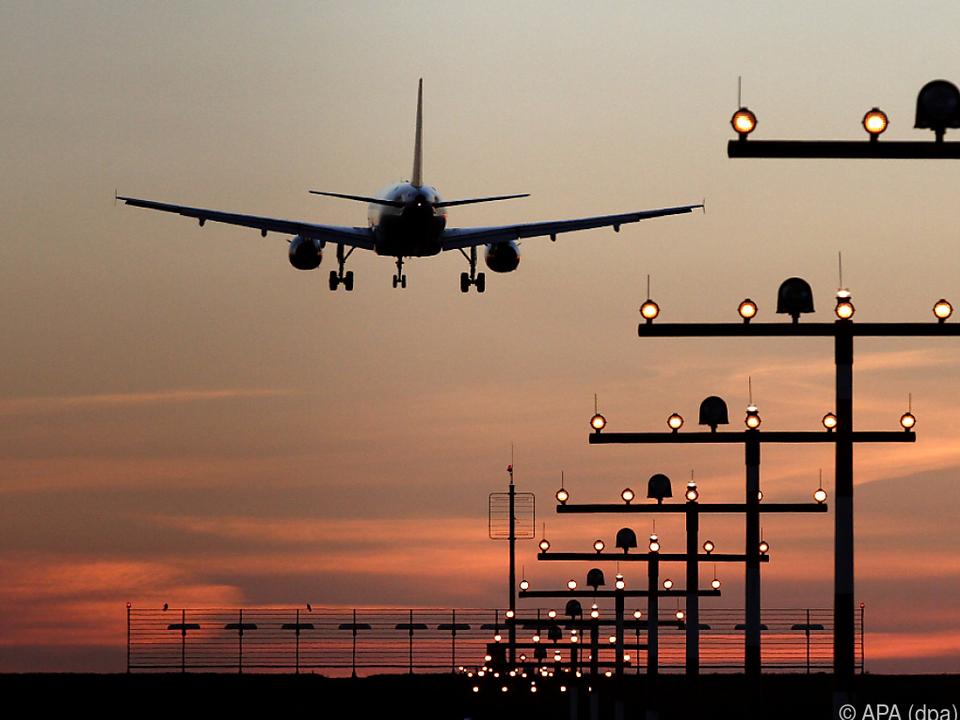 Einreiseverbote für Staaten mit hohen Infektionszahlen