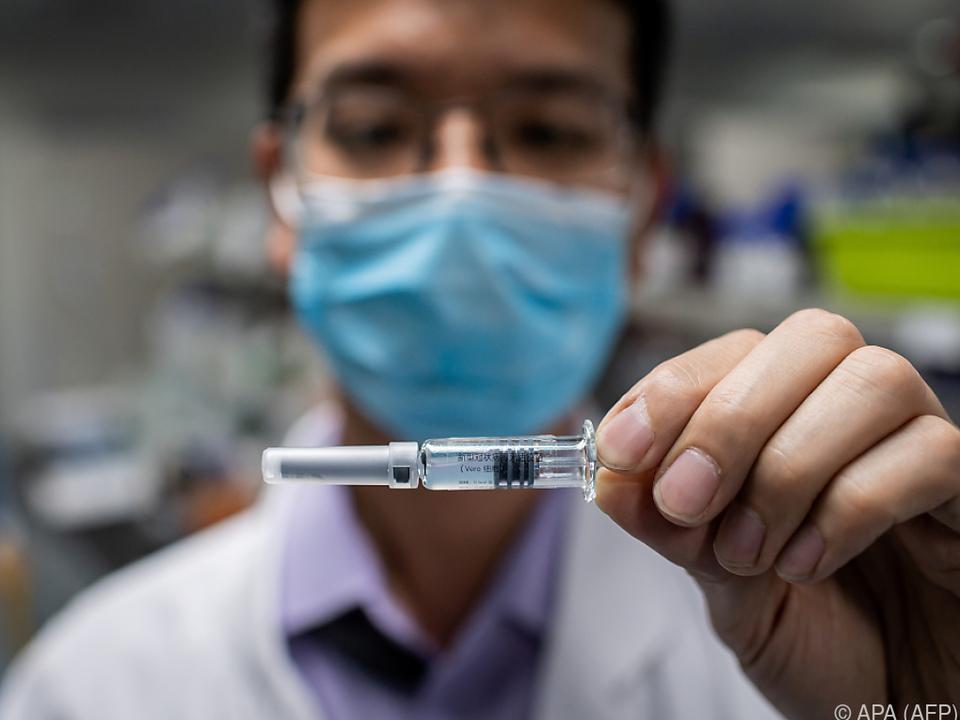 Es gibt wieder mehr aus dem Inland kommende Neuinfektionen in China