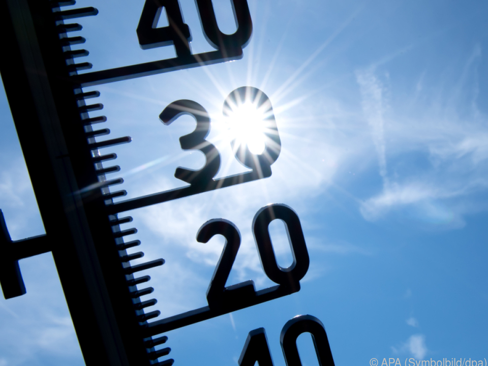 Extremwetterereignisse werden zunehmen