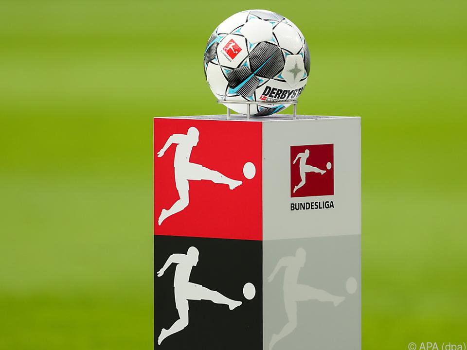 Finanzielle Einbußen für die Bundesligavereine