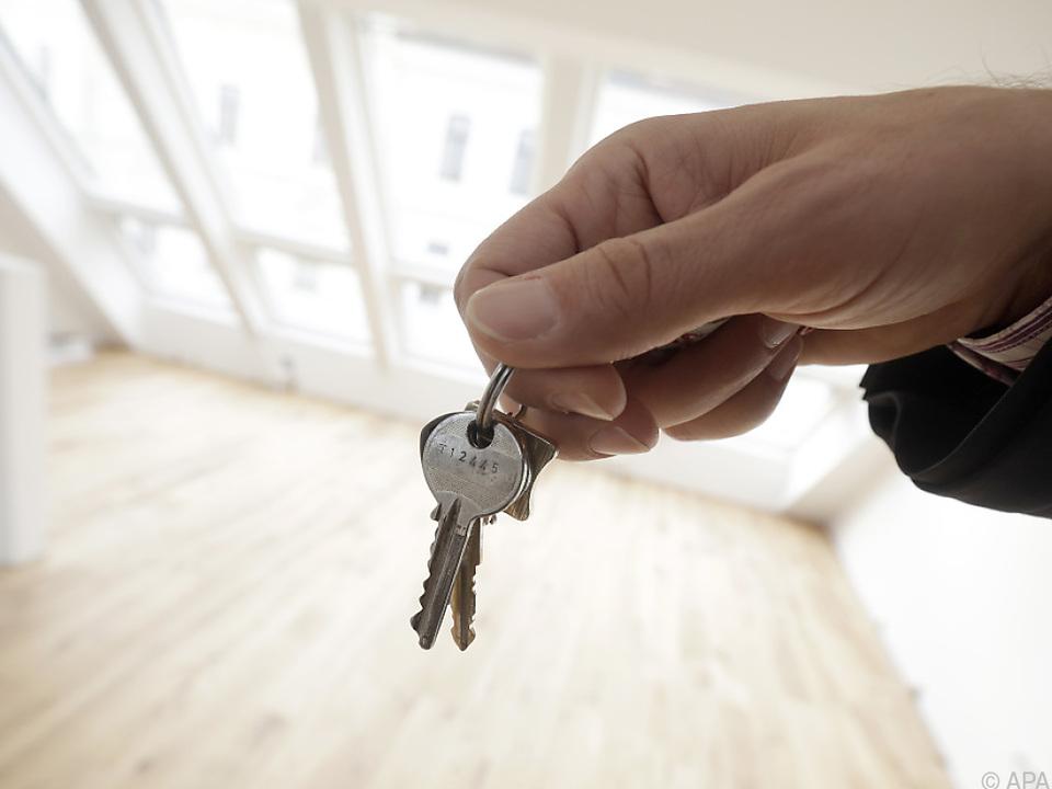 Fonds soll entfallende Mieten direkt an Vermieter zahlen