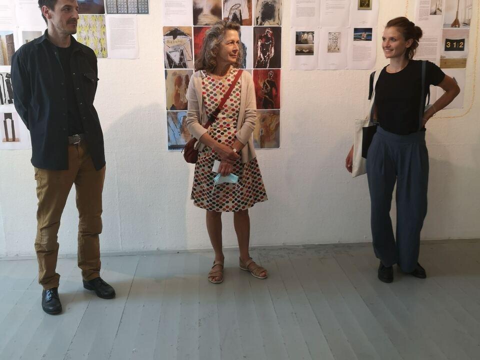 Foto Preisträger