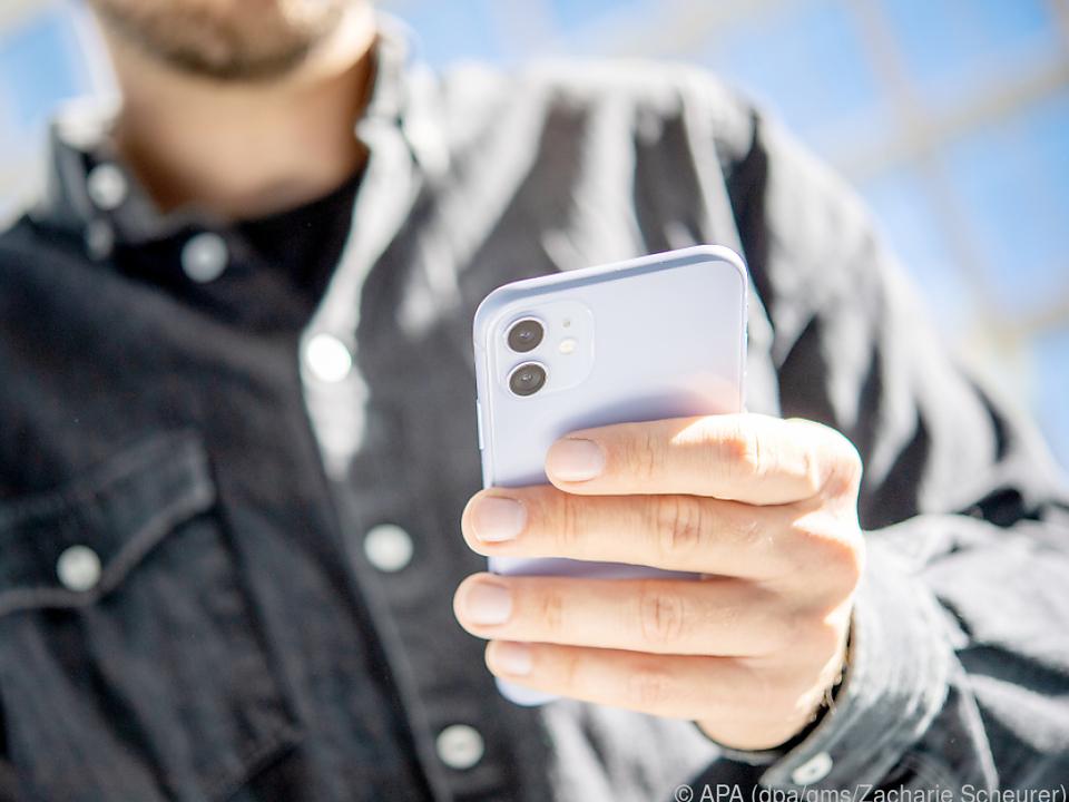 Für Alltagsnachrichten können iPhone-User eine Komfort-Funktion nutzen
