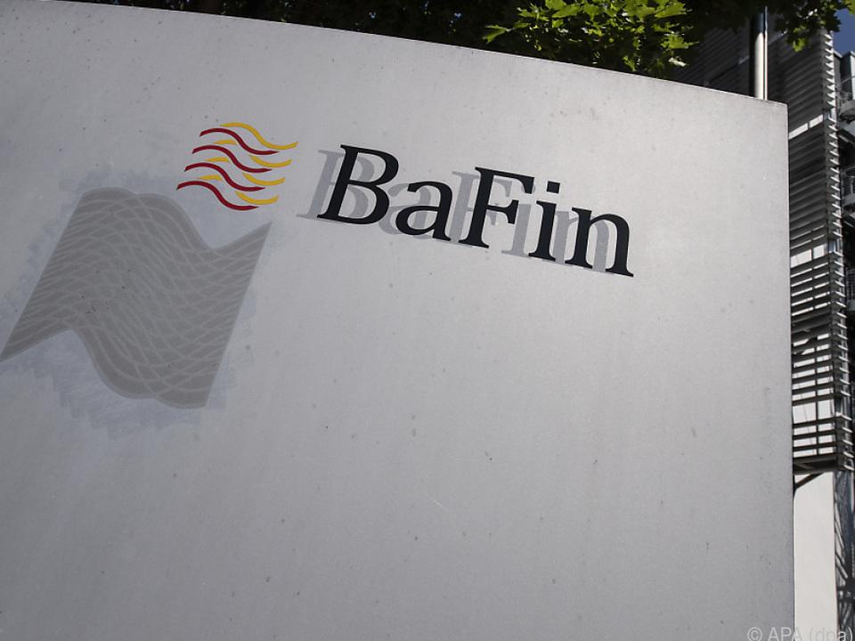 Funktion der Bafin als Kontrollbehörde wird diskutiert