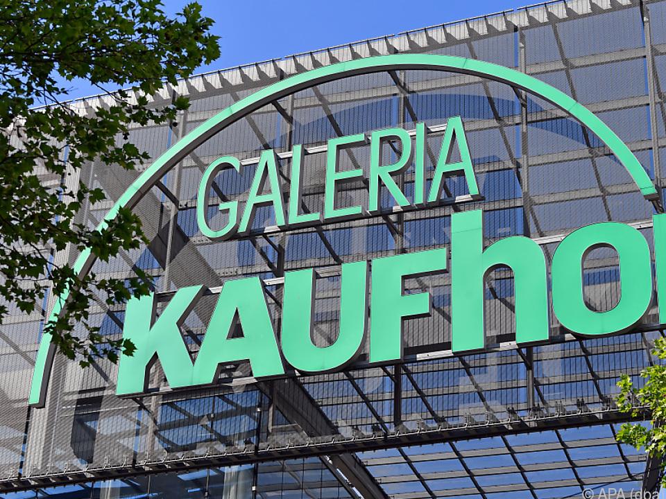 Galeria Karstadt Kaufhof gehört Rene Benko