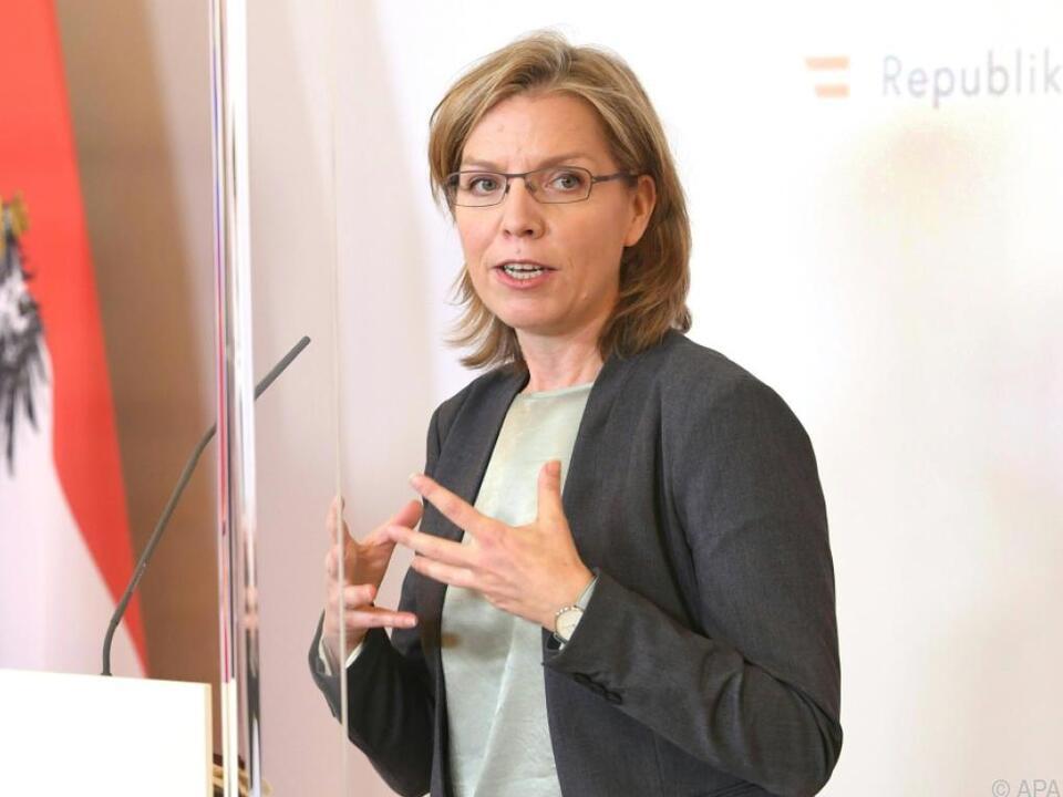 Gewessler will vor allem Photovoltaik-Anlagen fördern