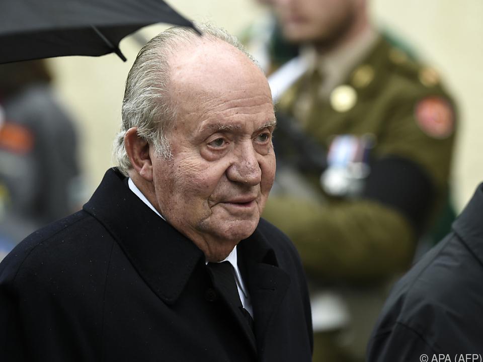 Juan Carlos soll Schmiergeld aus Saudi-Arabien kassiert haben