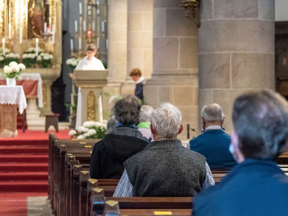 Kirche muser
