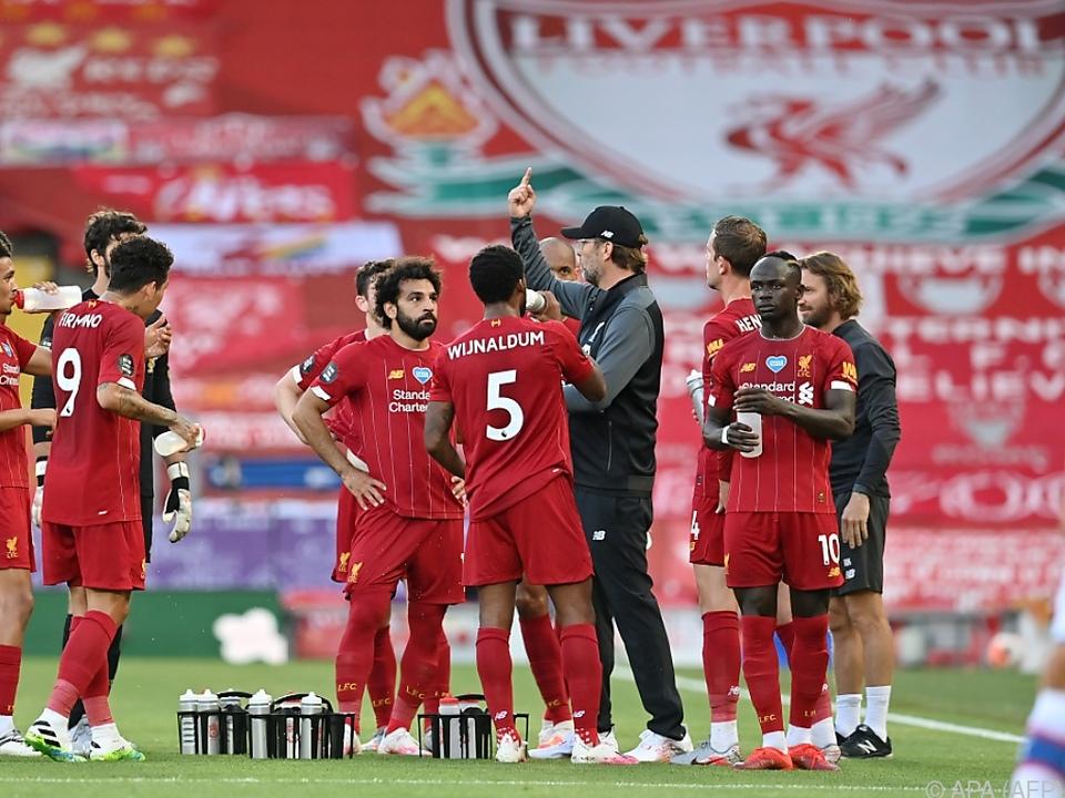 Liverpools Durststrecke ist vorbei