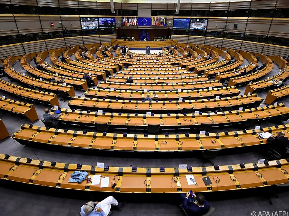 Manch MEP-Mitglied eher Lobbyisten verpflichtet als der Transparenz dorfmann eu parlament