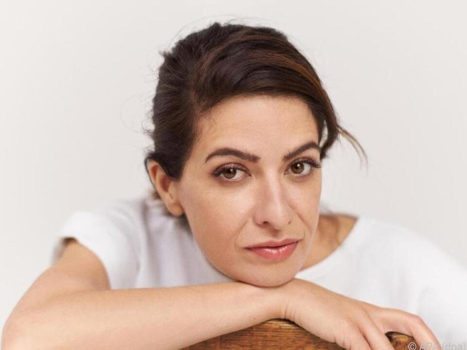 Nachrichtensprecherin Linda Zervakis hat selbst griechische Wurzeln